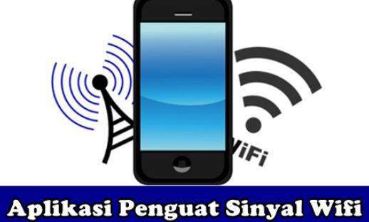 aplikasi penguat wifi