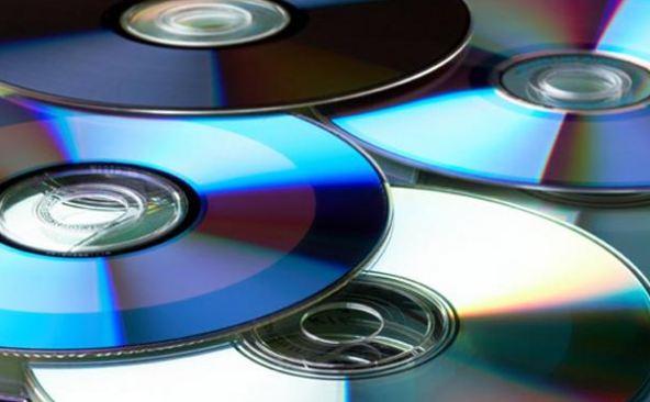 Cara burning cd di windows 7