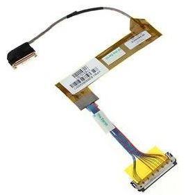 perbaiki layar bergaris kabel flexibel