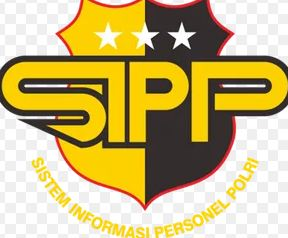 sistem informasi personel polri