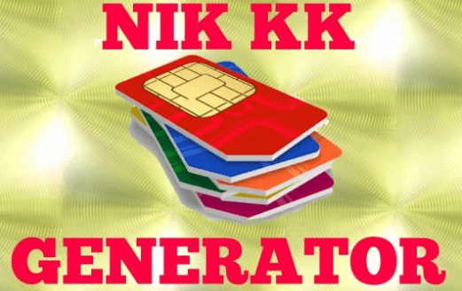 nik kk generator online