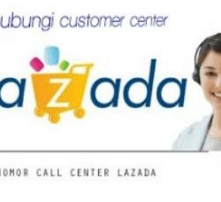 call centre lazada 2019