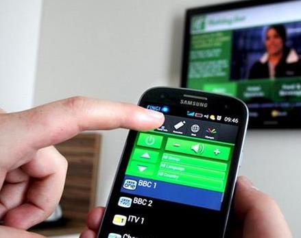 Membuat HP Android menjadi Remot TV