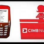 Cara cek saldo rekening ponsel cimb niaga dan rekening ponsel Gojek dengan mudah