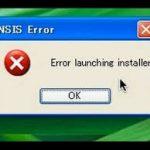 2 Cara memperbaiki Masalah Nsis error saat Install point blank 100% Berhasil
