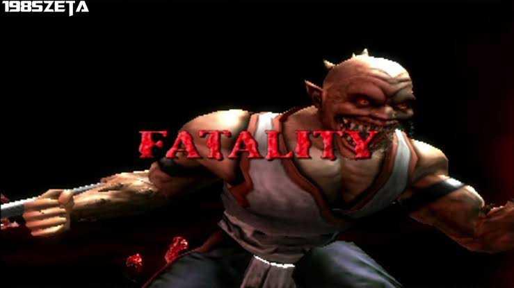 cheat mortal kombat Shaolin monks ps2