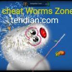 Cara cheat worms zone langsung besar menggunakan game guardian no root android