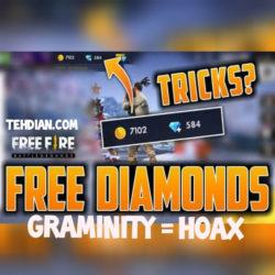 Graminity com ff