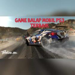 Game balap ps3