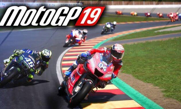 MotoGP 19 PC free download