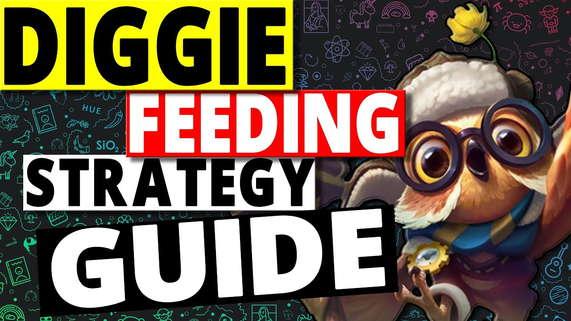 Diggie feeder mobile legends