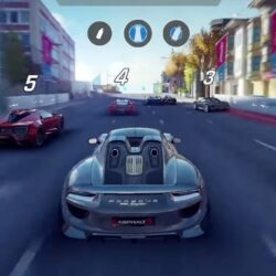 Game Mobil Balap Offline