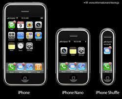 Email 11 Tahun : Dari Steve Jobs Mengonfirmasi Apple Telah Mempertimbangkan Meluncurkan 'iPhone Nano'