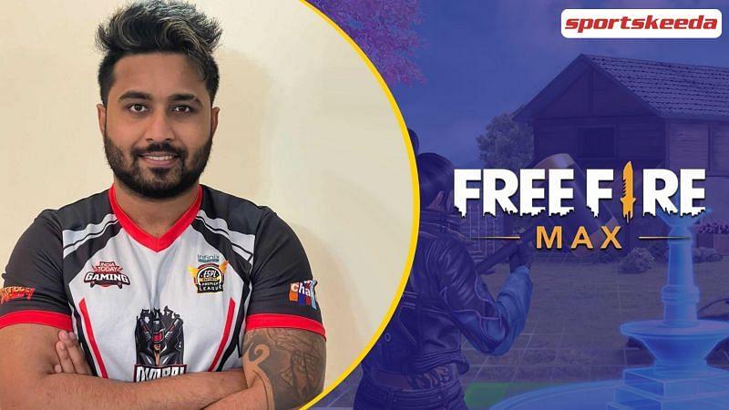 """Free Fire MAX akan menjangkau audiens yang tidak dapat dijangkau oleh pendahulunya : Indranil """"FABINDRO"""" Saha"""
