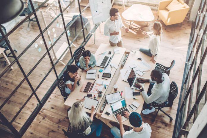 Cara Membuat Karyawan Anda Menyukai Ruang Kantornya